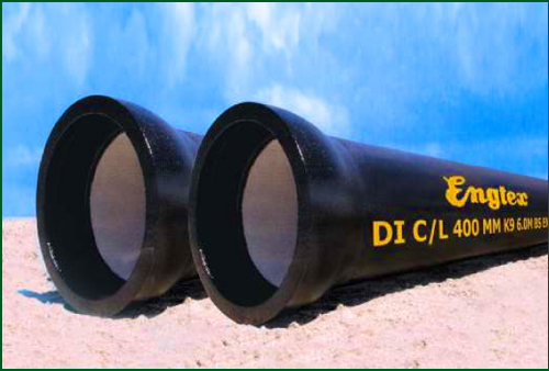 Ductile Iron pipes u0026 Fitting & Paramount Link Sdn Bhd